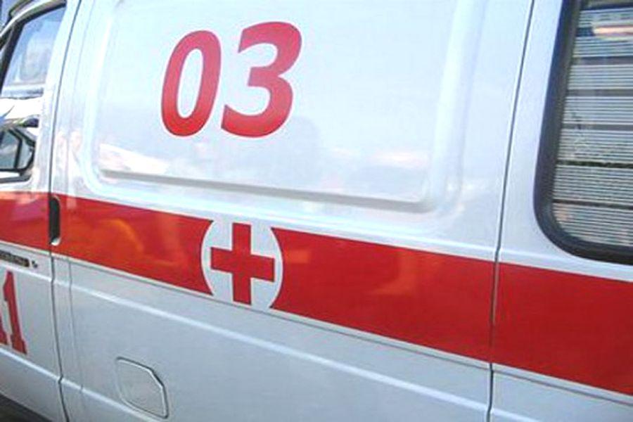 14-летняя школьница пострадала в ДТП на автодороге Цимлянск-Морозовск