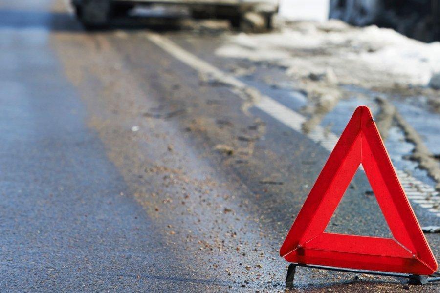 Четверо погибли в аварии в Цимлянском районе