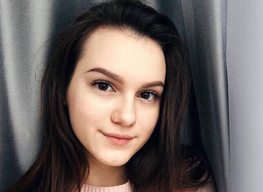 Валерия Полякова намерена побороться за титул «Мисс Блокнот Волгодонск-2018»