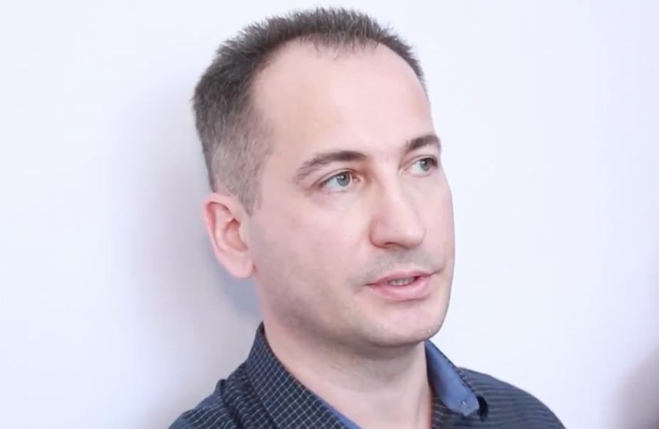 Стресс  влияет на возникновение заболеваний, - врач-психиатр Юрий Антишин
