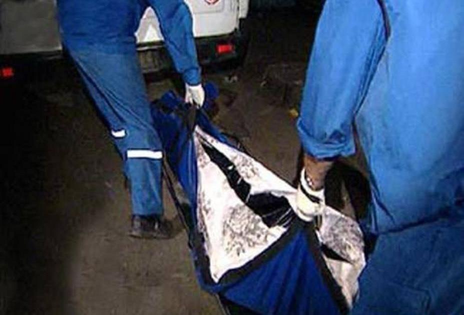 Убитой нашли женщину в поселке Южный в 40 километрах от Волгодонска