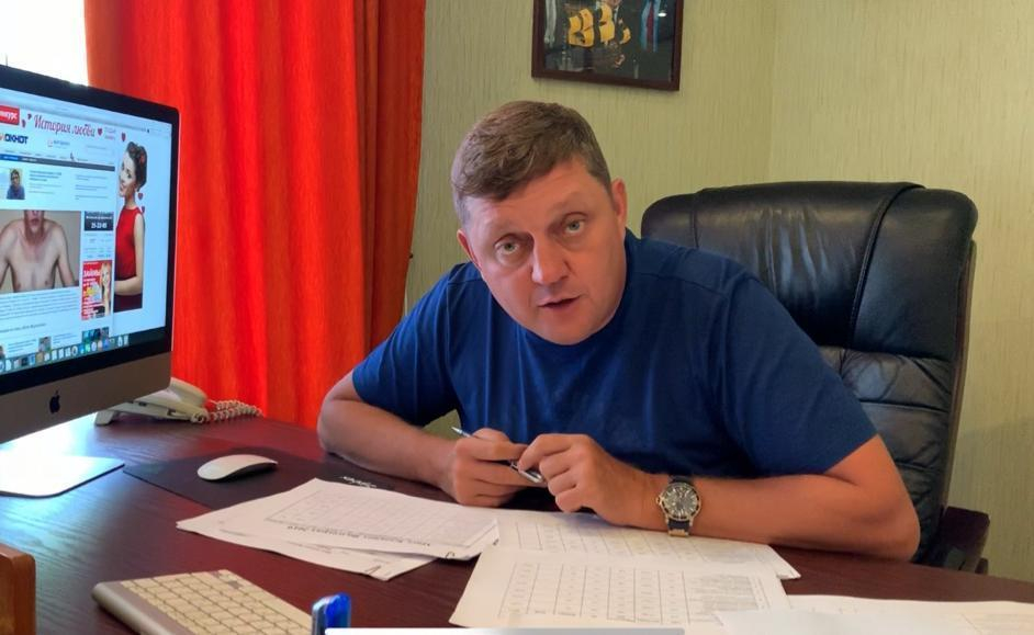 «Назовите имена тех, кто избил Мурашова: Олег Пахолков