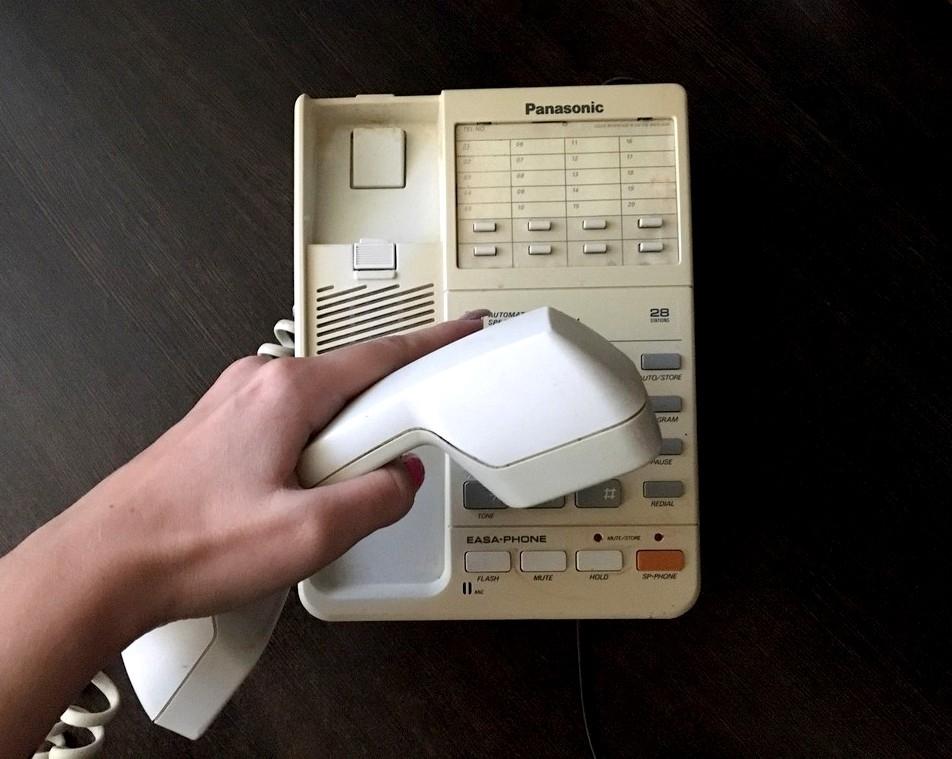 На номер «112» в сентябре волгодонцы позвонили более семи тысяч раз