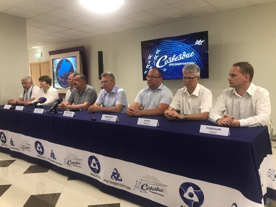 «Мы показали на что способен Волгодонск»: Виктор Мельников