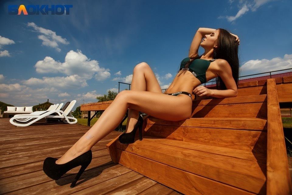 «Меня заставляли»: откровения казачки-гимнастки Милены Напреенко в «Мисс Блокнот-2019»