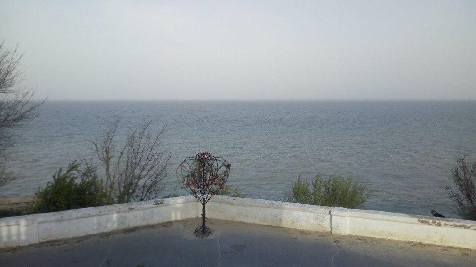 Ожидается повышение уровня воды в Цимлянском водохранилище выше подпорного из-за усиления ветра