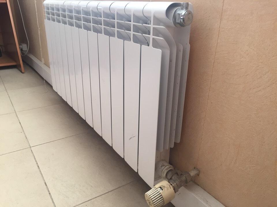 При +25 на улице волгодонцы изнывают от жары в квартирах из-за отопления