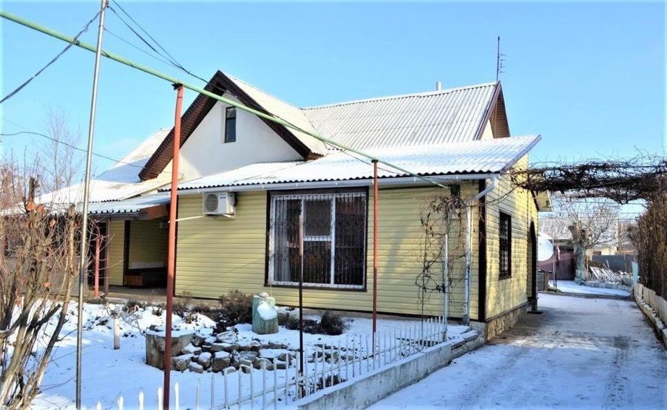 Успей купить дом по сниженной цене в спальном районе Волгодонска