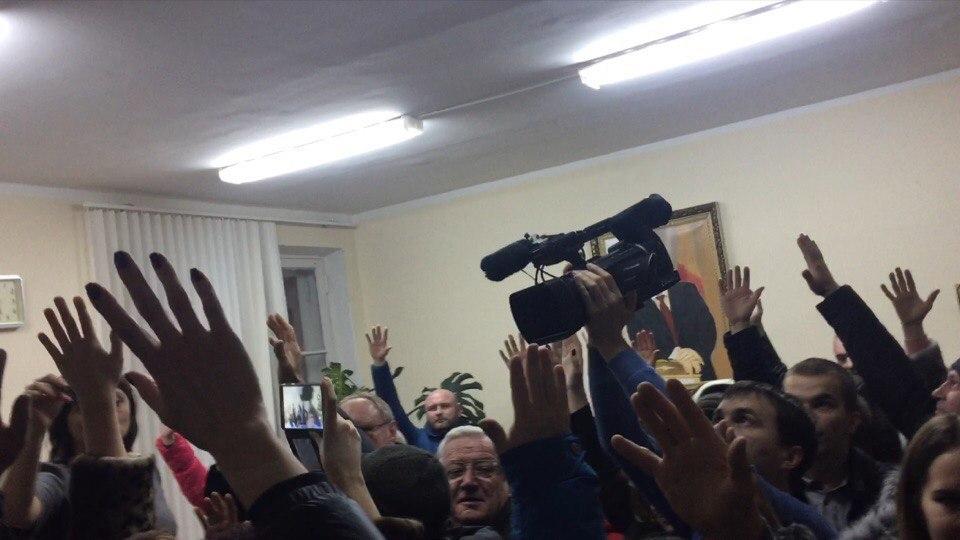 Почему «Мармеладу» сказали «НЕТ» на общественных слушаниях в Волгодонске