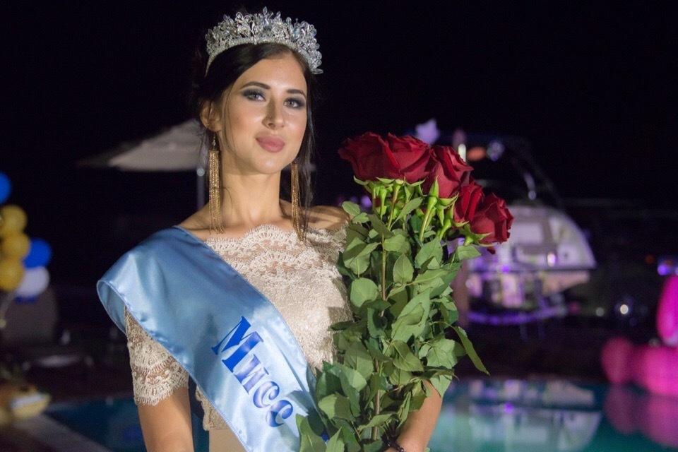 Титул «Мисс Блокнот-2018» завоевала  Милена Напреенко