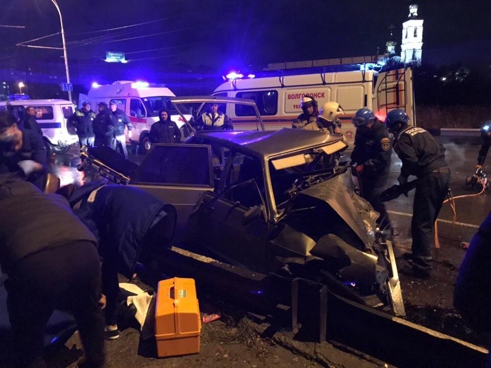 15 человек погибли за год в ДТП в Волгодонске и ближайших районах