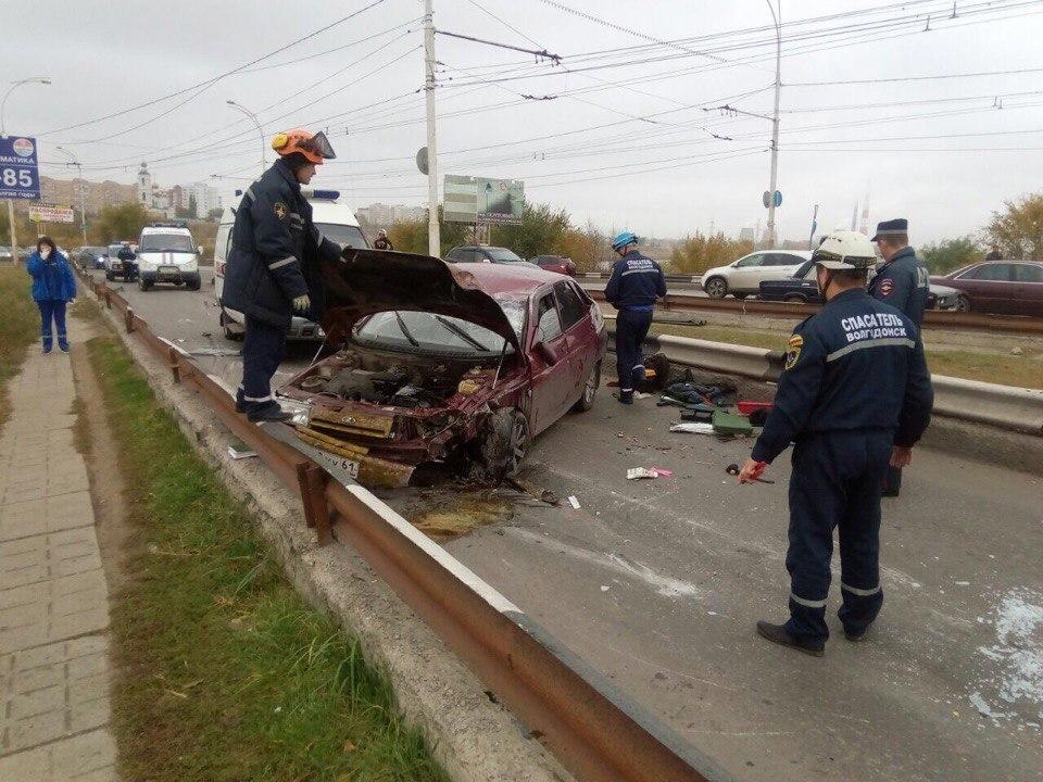 Больше тысячи выездов, спасенные жизни и ликвидация ЧС: Каким стал год для спасателей Волгодонска
