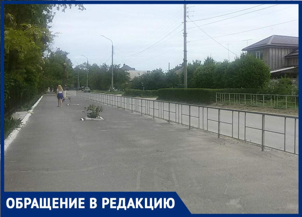 10-летнюю девочку напугал извращенец на переулке Вокзальном в Волгодонске