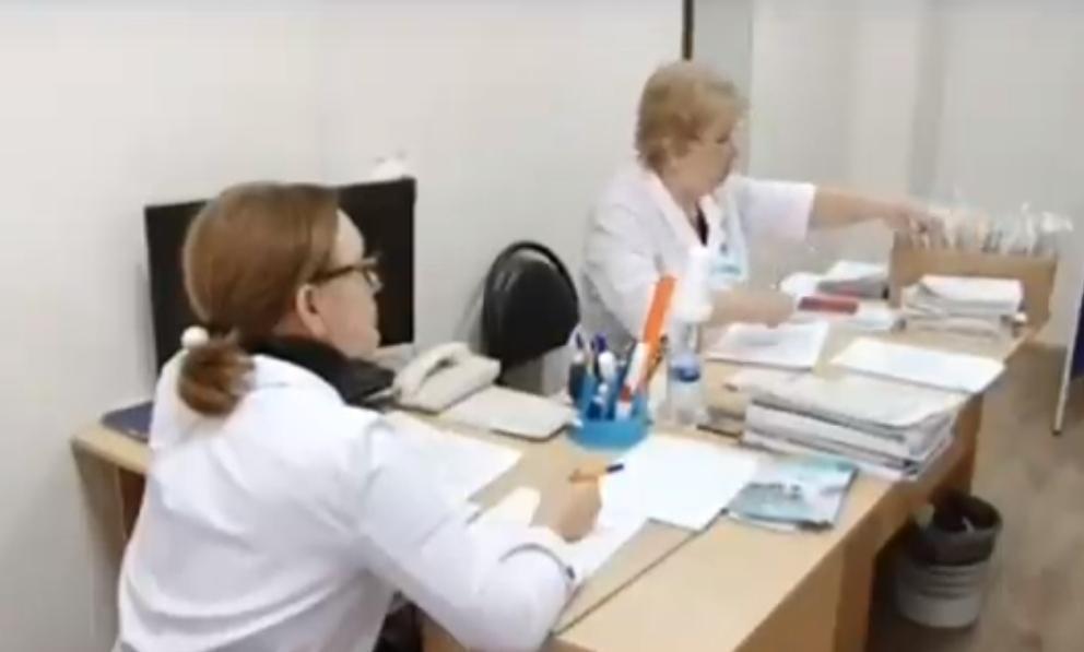 У 14 волгодонских пациентов ростовские специалисты выявили подозрения на злокачественные новообразования