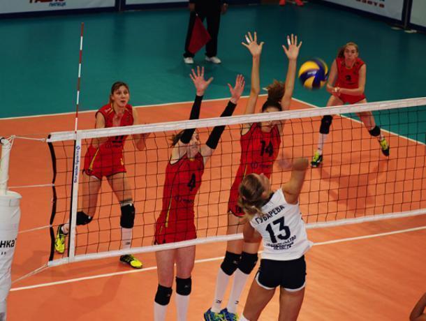 Проклятье новичков: Волгодонский «Импульс» оказался на дне турнирной таблицы