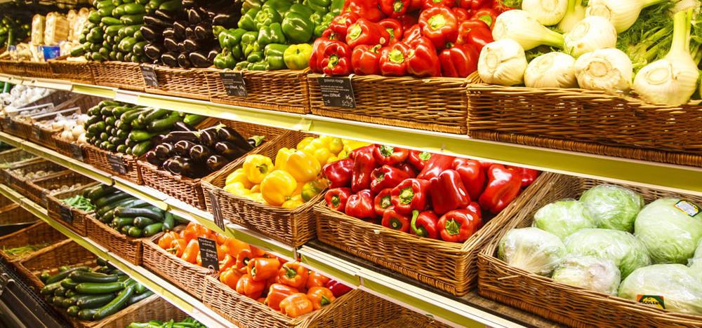 На рынках Волгодонска будут созданы льготные фермерские прилавки