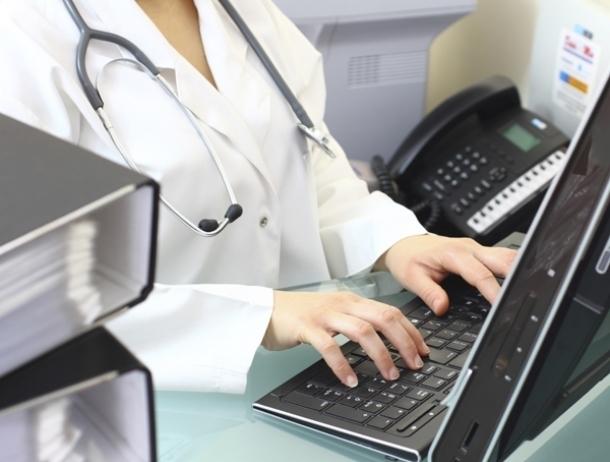 Волгодонские больницы и поликлиники нуждаются в работниках самых востребованных специальностей