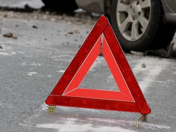 Молодые парни погибли на трассе Ростов-Волгодонск из-за пьяного водителя «девятки»