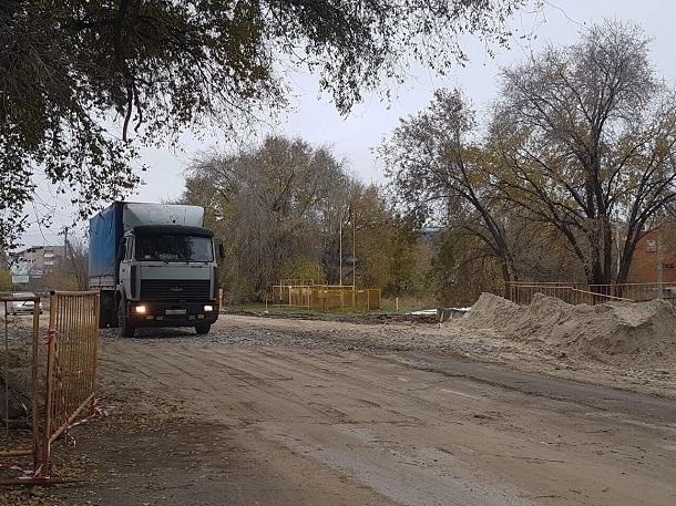 Волгодонским водителям больше не придется объезжать весь город