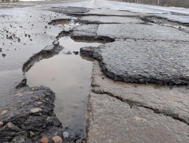 «Активный гражданин» предложил написать коллективную жалобу о смертельно опасной трассе «Волгодонск-Ростов» в ГИБДД
