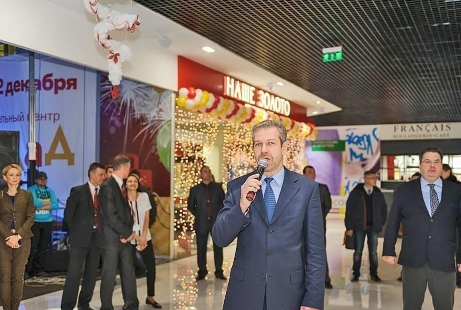 В Волгодонске на поле дураков хотят построить огромный ТРЦ «Мармелад», - источник
