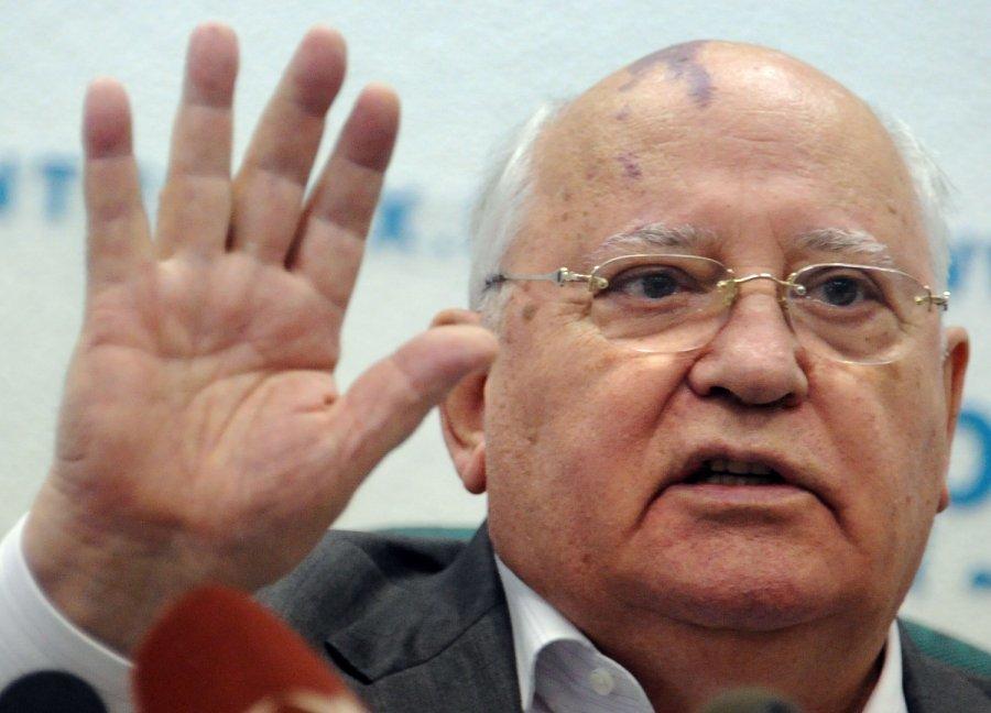 За что Волгодонск должен благодарить Горбачева