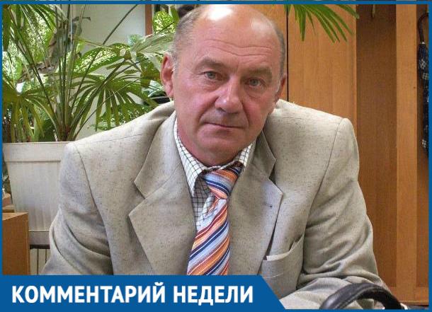 Волгодонцы вынуждены доказывать, что они не дураки, - Иван Кораблин о повышении коммунальных тарифов