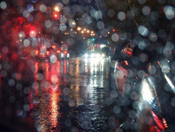 Синоптики прочат пасмурный день и вечерний дождь в Волгодонске