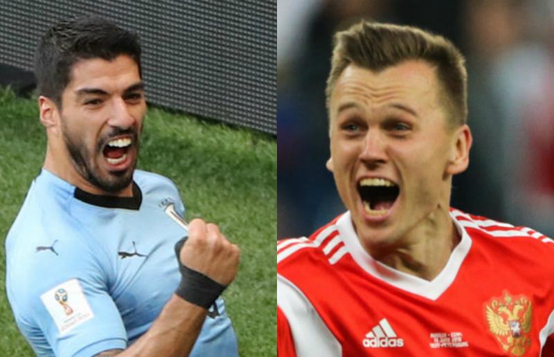 Победа над Уругваем обеспечит сборной России первое место в группе