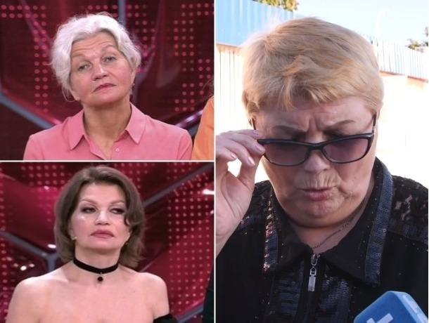 Новая внешность жены Гогена Солнцева вызвала шок у жителей Волгодонска