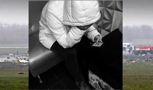 Девушка из Волгодонска стала свидетелем крушения «Боинга» в ростовском аэропорту
