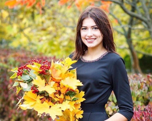 Маргарита Хрущова намерена побороться за титул «Мисс Блокнот Волгодонск-2018»