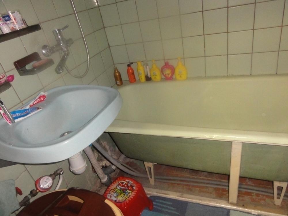 Втроем с женой в ванной фото 549-44