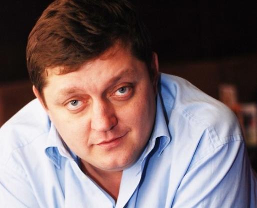 В прямом эфире на вопросы волгодонцев ответит главред «Блокнота» Олег Пахолков