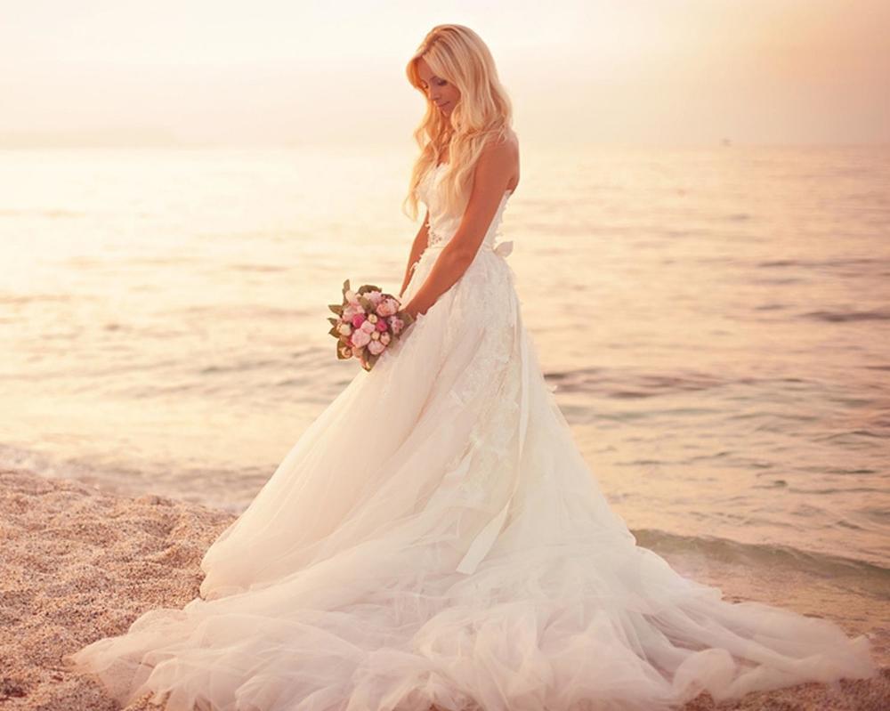 Самая красивая невеста Волгодонска! Кто же она?