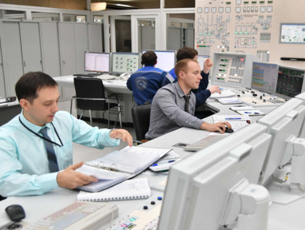 Ростовская АЭС стала ещё на один шаг ближе к энергопуску