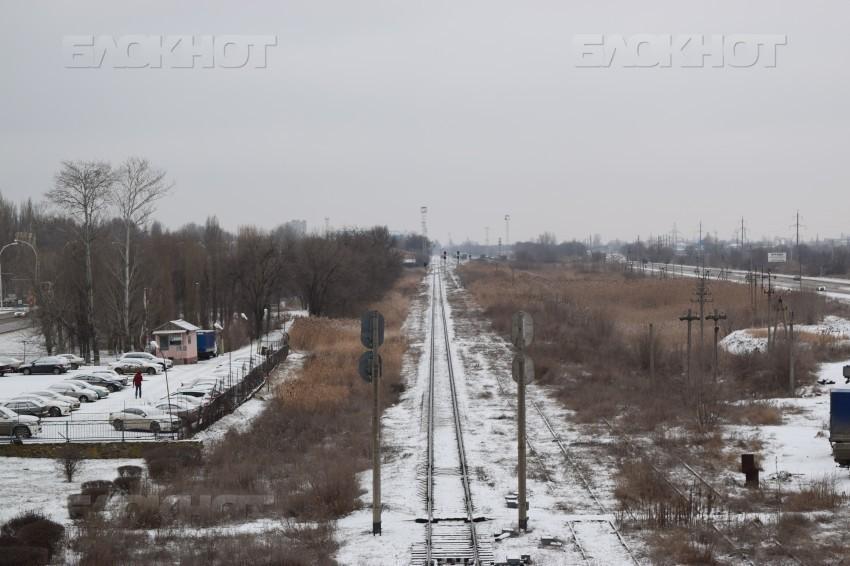 Восстановление железной дороги Морозовск - Волгодонск завершилось