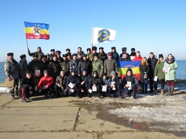 Волгодонские казаки подвели итоги работы за уходящий год