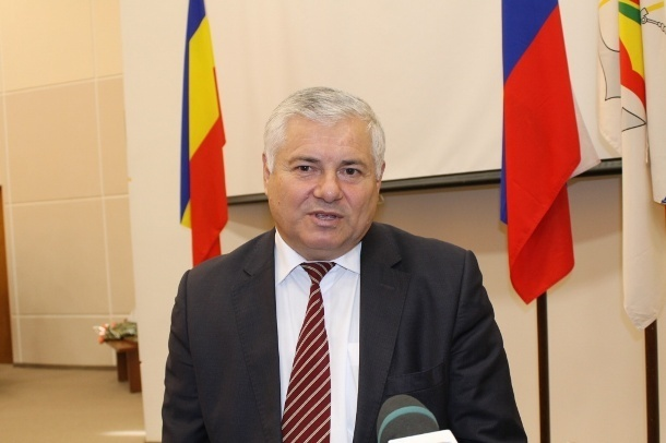 Депутат Петр Горчанюк за год успел заработать более  3 млн рублей