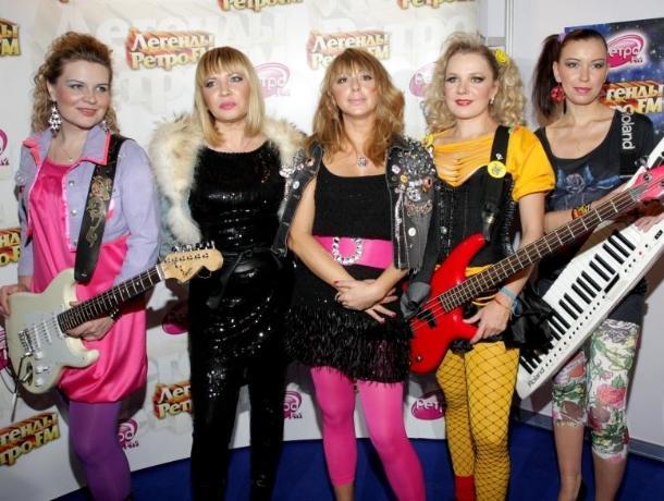 Группа «Комбинация» выступит на закрытии фестиваля бардовской песни «Струны Души»