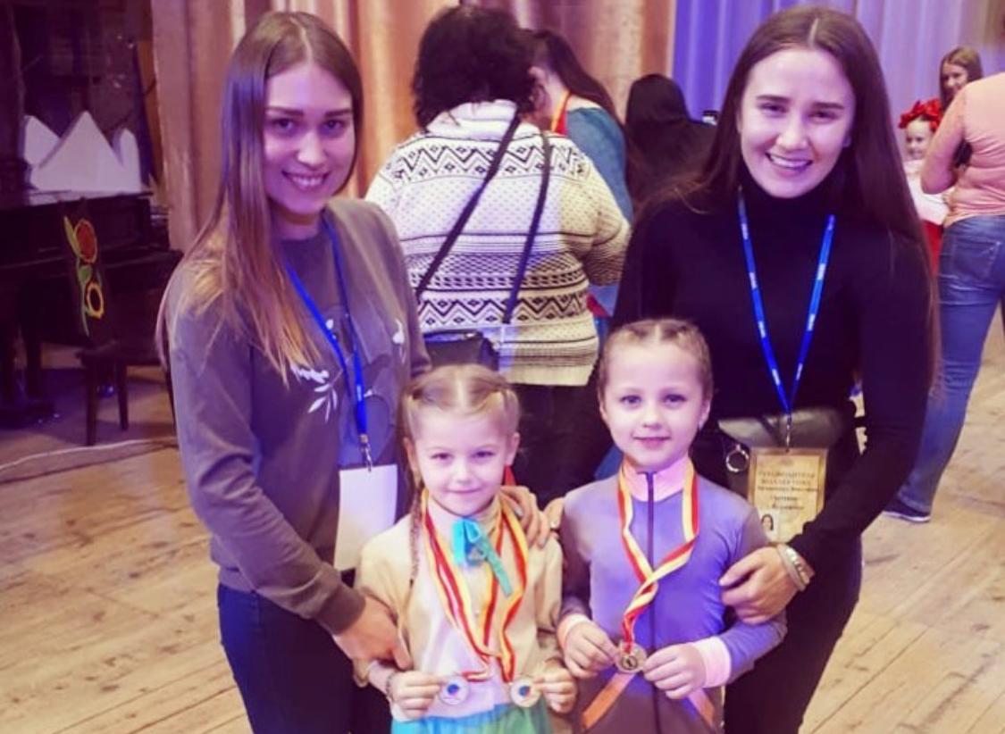 Танцевальное шоу «Антуража» высоко оценили на Межрегиональном фестивале