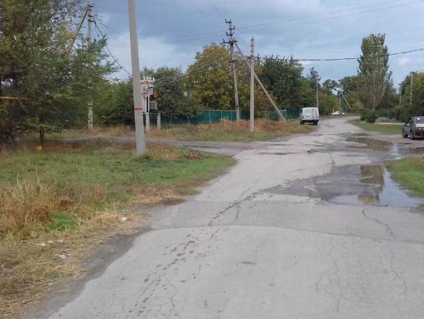 В Волгодонском районе неизвестный совершил наезд на подростка