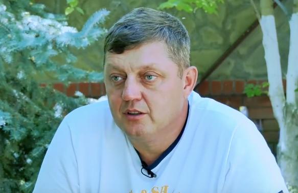 Они хотят в 60 лет больного человека выгнать на работу, - Олег Пахолков