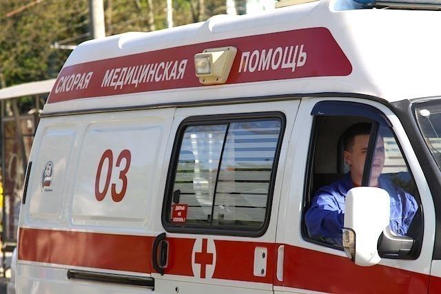 В результате ДТП в Рубцовске пострадал ребенок