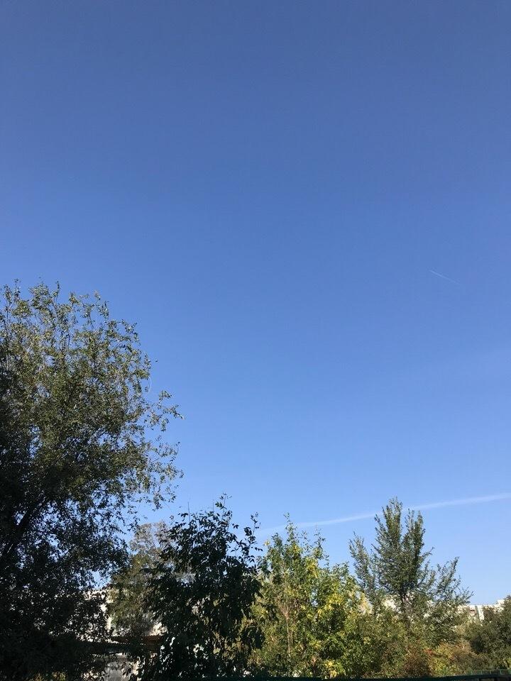 Всего до +20 градусов прогреется воздух в Волгодонске