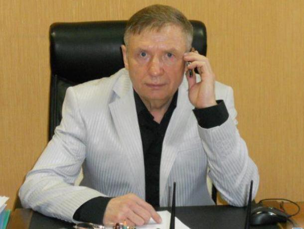 Александр Кондратюк — временная фигура? По слухам, директор Департамента городского хозяйства Волгодонска может уйти с должности