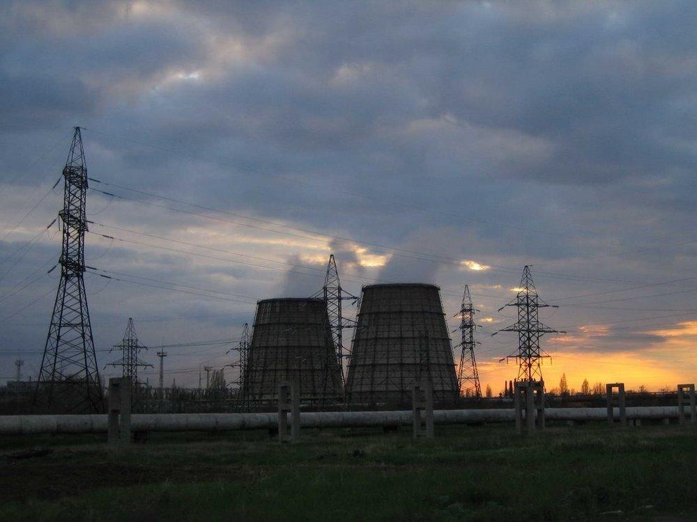 В Волгодонске самый чистый воздух на Дону