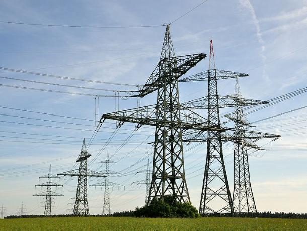 Электричество с АЭС под Волгодонском пойдёт в Крым в марте 2018 года