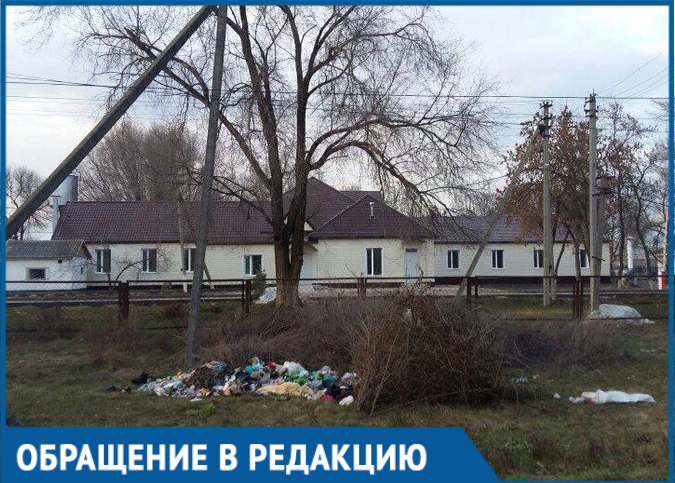 С Новым годом, или Номинация «срач года» продолжается, - жительница станицы Романовская