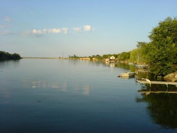 Уровень реки Дон и Цимлянского водохранилища находится в пределах нормы